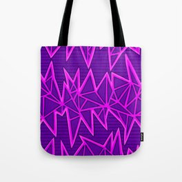 TR 3 Untitled Tote Bag