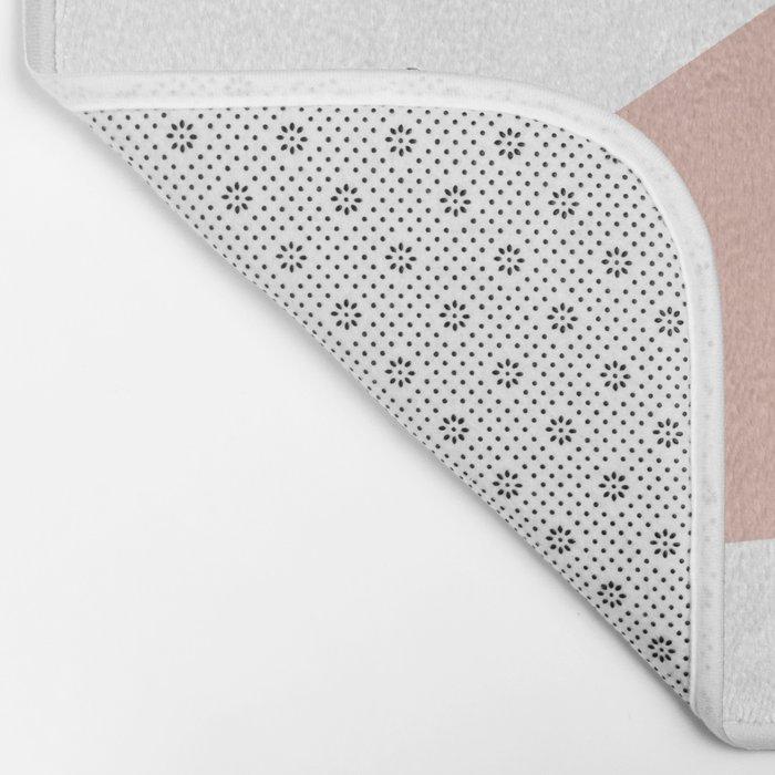 Shape Shifting Bath Mat