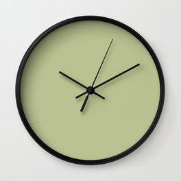 MOSS II Wall Clock