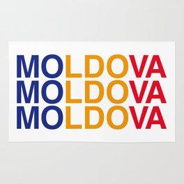 MOLDOVA Rug