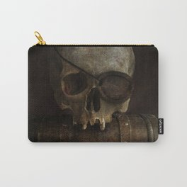 The Lost Treasure Carry-All Pouch