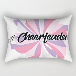 Cheer 1 Rectangular Pillow