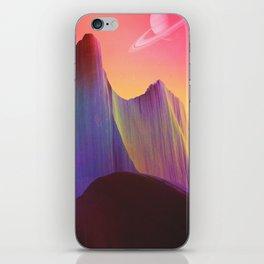 Orphia iPhone Skin