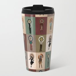 The Saints of Serenity Travel Mug