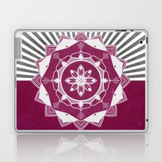 Don't Mess With Your Rising Sun Laptop & iPad Skin
