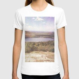 hidden rainbow T-shirt