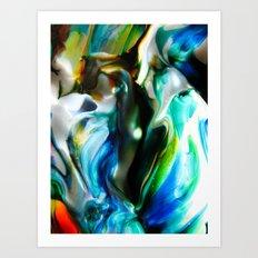 Etendue Art Print