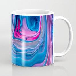 Color Flow Coffee Mug