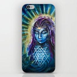 Spirit Realms iPhone Skin