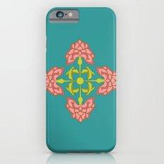 Flora Slim Case iPhone 6s