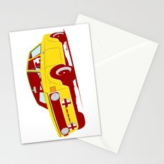 Fiat 128 Stationery Cards