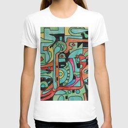 nnp0-lll-ssm T-shirt