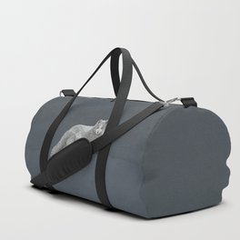 Arctic Fox Duffle Bag
