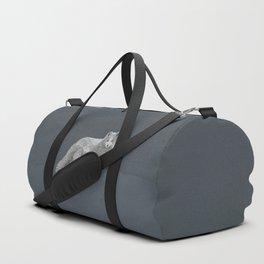 Arctic Fox Duffle Bag