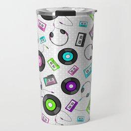 Antiquated Audio  Travel Mug