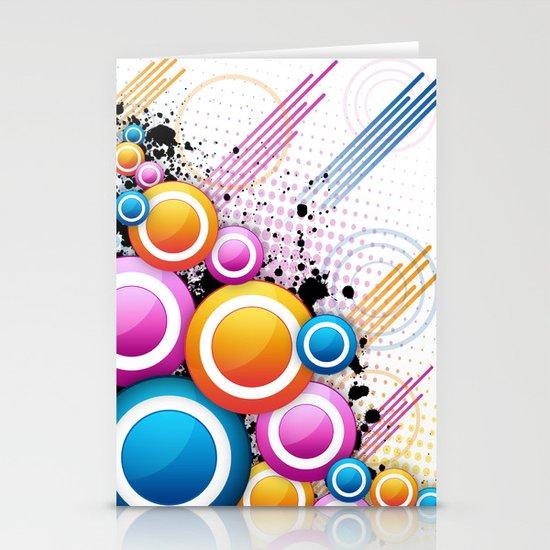 Get Ur Freak On... Stationery Cards