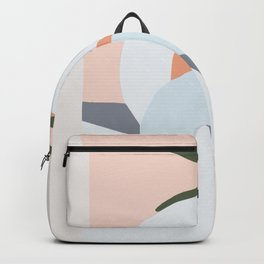 Hearts in Nature Backpack