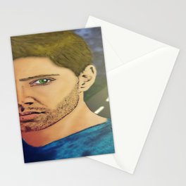 Jensen Stationery Cards