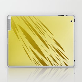 Design elements, Gold ethnic Laptop & iPad Skin