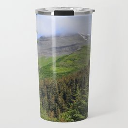 Summer Greens! Travel Mug