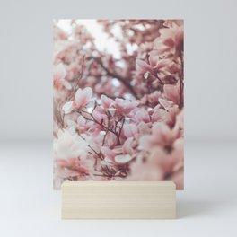 Spring in D.C. IV Mini Art Print