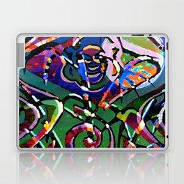 Wildheart Bodhisattva Laptop & iPad Skin
