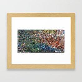 Dreams of a Child Framed Art Print