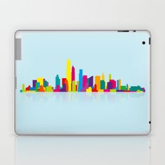 New WTC Skyline Laptop & iPad Skin