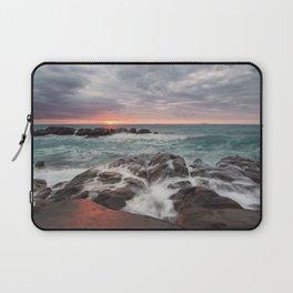 Scenery of Sicily Laptop Sleeve