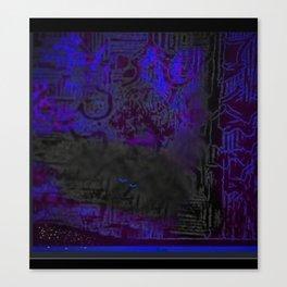 Lastchance3 Canvas Print