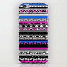 DONOMA ▲ BLUES iPhone & iPod Skin