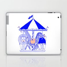 Carroussel Laptop & iPad Skin
