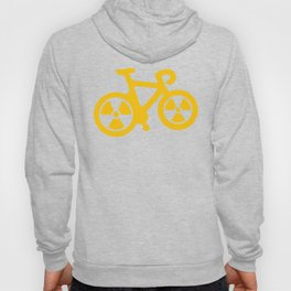 Radioactive Bicycle Hoody