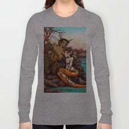 Serenade Long Sleeve T-shirt