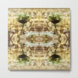 Nature's Eternity  Metal Print