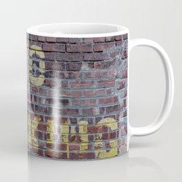 No Parking Coffee Mug