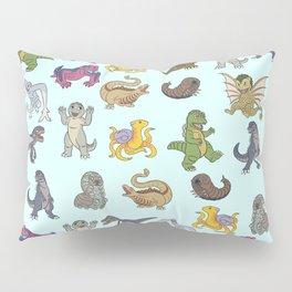 Kaiju Babies Pillow Sham