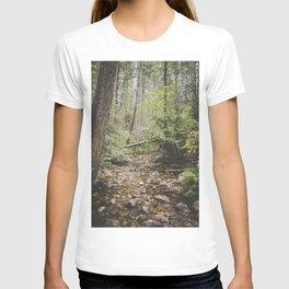 The Montana Collection - Shortcut Creek T-shirt