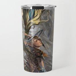 Protecting the Nest Travel Mug