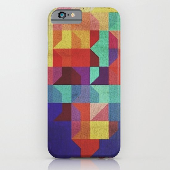 quartier iPhone & iPod Case