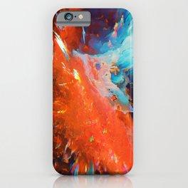 HÏGS iPhone Case