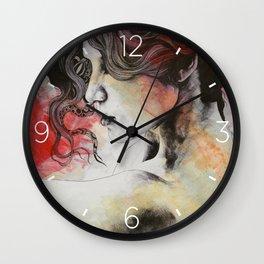 If You Keep Losing Sleep Wall Clock