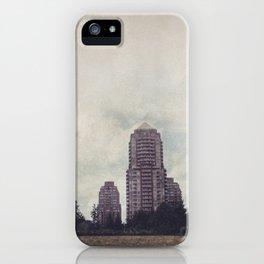 Urbania Six iPhone Case