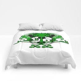 Saudi Arabia الصقور الخضر (Green Falcons) ~Group A~ Comforters
