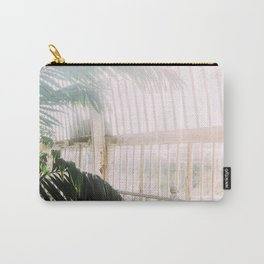 Palm Tree Humid Palm House Carry-All Pouch