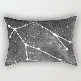 GEMINI (ASTROLOGICAL SIGNS) Rectangular Pillow