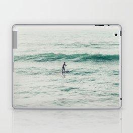 Wide Open Space San Diego Laptop & iPad Skin