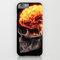 Mind Blown Slim Case iPhone 6s
