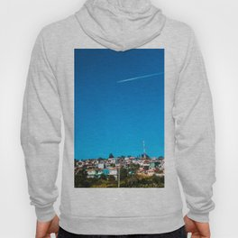 At The Sky Hoody