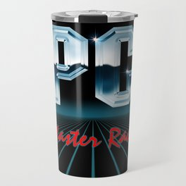 PC Master Race 80s Travel Mug